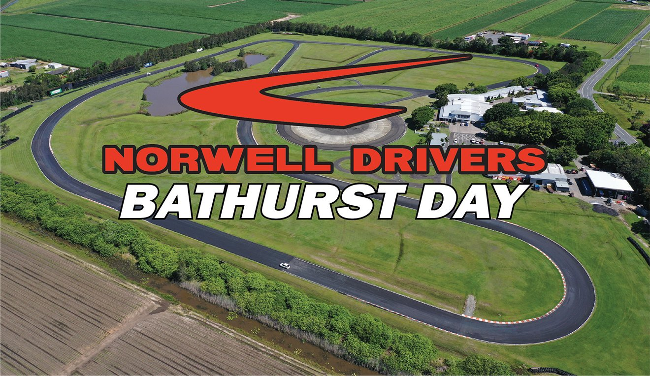 Norwell Drivers Bathurst Day